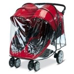 Weather Shield (Double Jogging Stroller)