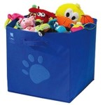 Box of Toys (Pre-K - Age: 4-5 - GIRLS)