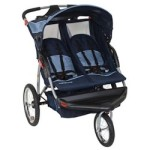 Jogging Stroller (Double)