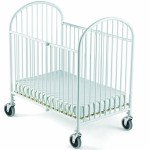 Rental Full Size Crib